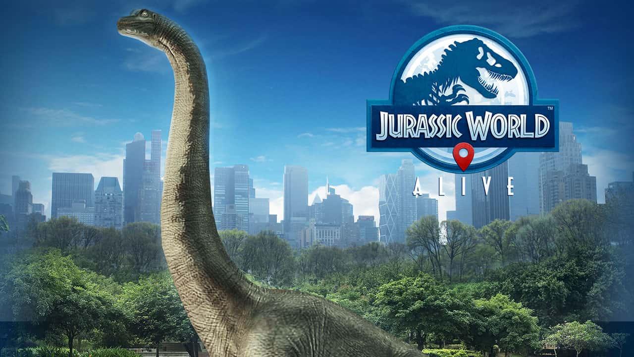 Jurassic World Hack
