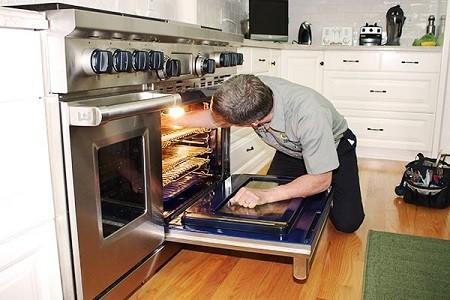 Refrigerator Repai