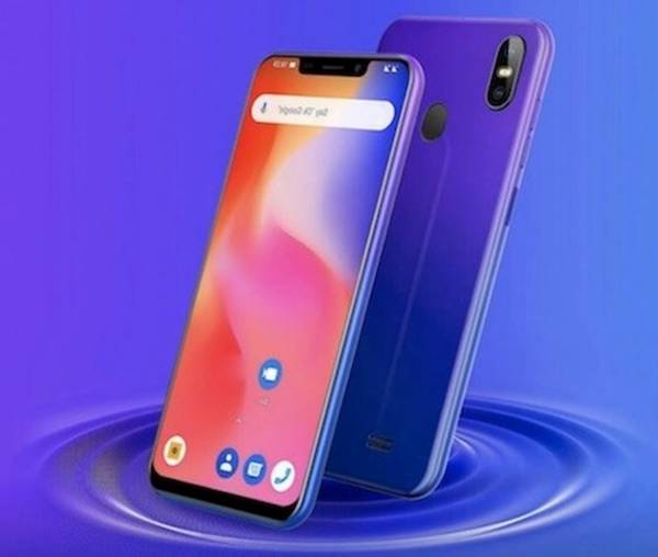 Review smart phones